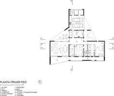 Casa Diamante, Diamante, Argentina / Marsino Arquitectos