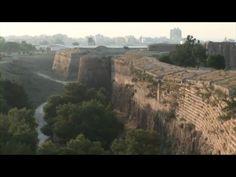 Walls of Famagusta North Cyprus, Grand Canyon, Walls, Nature, Travel, Naturaleza, Viajes, Destinations, Grand Canyon National Park