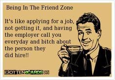 Bahahaha, ain't that the truth..