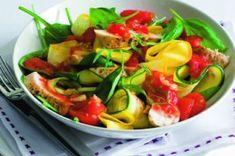 30 nej receptů s cuketami Potato Salad, Food And Drink, Pizza, Potatoes, Ethnic Recipes, Pump, Potato