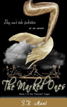 Book 1 Trilogy Series Paranormal Romance Author : Samantha K. Munt