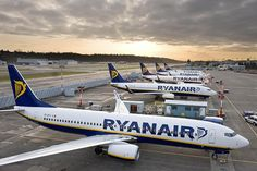 Ryanair receives 400th Boeing 737-800