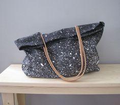 A stellar satchel. #etsyfinds