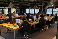 L'équipe - Agence RCP Design Global