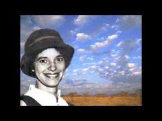 Ingrid Jonker, The child (read by Nelson Mandela).