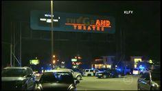Cazuza: Homem abre fogo contra plateia em cinema nos EUA, ...