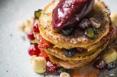 Jesień w Restauracji PAPU – zdjęcia żywności