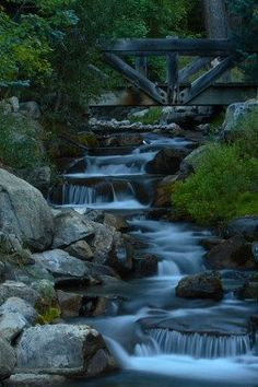 The creek at Sundance Resort 15 Miles from the Utah Valley Convention Center #uvcc