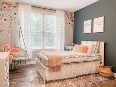 Have you ever created a room for someone else then secretly envied it and wanted it for yourself?.... That may be happening with @mitten_mack and this gorgeous space. AND even though, we didn't create it, we are certainly envying it too!!😍 #beddys #zipperbedding #zipyourbed #girlbedding #girlbed #beddysbeds #girlyroom #girlsroomdecor #girlsroom #girlsroominspo #girlsroominspiration #girlsroomdecoration #girlsroomstyling #girlystuff #bedding #beddings #homedecor #homedesign