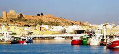 No quiero vivir en ningún otro lugar ;) #Almeria