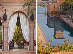 Beldi Country Club, Marrakech Boutique hotels in Morocco #LuxuryHotelsAdvisor