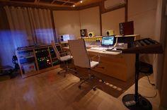 Gearslutz.com - View Single Post - Show Us Your Studio - 2012