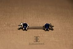 ** Sold per piece Measurement: Thickness: 14 Gauge Bar length: Elephant size: Material: Surgical Steel Blue Cubic Zirconia Crystal [Short Description] ** Sold per piece Measurement: Thickness: 14 Gauge Bar length: Elephant size: Material: Sur Lip Jewelry, Elephant Size, Nipple Rings, Nose Stud, Cuff Earrings, Blue Crystals, Barbell, Piercing, Silver