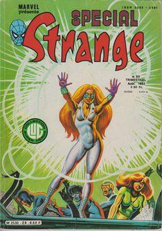 Spécial Strange 29