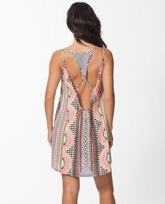 GODDESS COVER-UP   RIP CURL