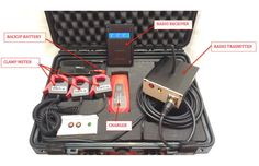 Radio Ammeter