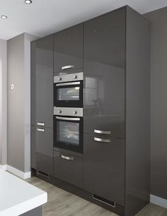 Lamona Single Fan Assisted Oven and Lamona Single Conventional Compact Oven