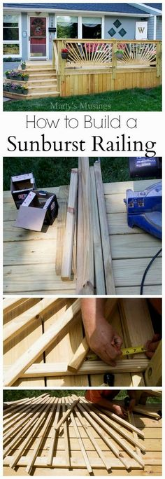 Gun Rack Built In Deck Rail - http://www.homedecksideas.com/gun-rack-built-in-deck-rail/ : #Decking, #DecksRailing Gun Rack Built In Deck Rail – Furniture makes up a large part of your residence. A lot of people battle to find their perfect pieces at a price that they will love. This post will let you know how for the greatest deals on the things that you're looking for. When wooden furnishings...
