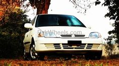Suzuki Cultus 2010 for sale in Multan.