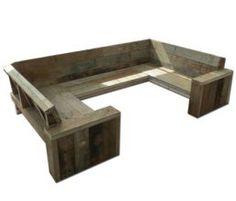Unterwasserholz Design