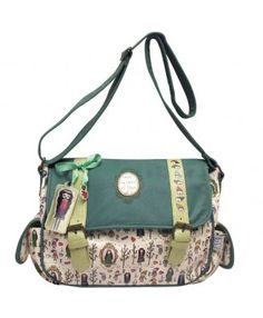 Snow White Satchel - Browse All - Disaster Designs - Browse by Brand | TemptationGifts.com