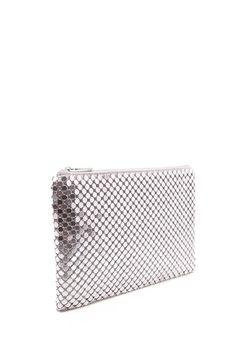 J2017  Small Chainmail Clutch