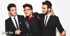 Il Volo: News, Bio and Official Links of #ilvolo for Streaming or Download Music