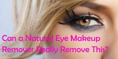 Synthetic vs. Natural – Why Natural Eye Makeup Remover Is Better:  Do you use #natural #eye #makeup #remover or are you still using #synthetic ? Every girl knows how much fun it is to play with your #makeup and try out new #beauty looks.  #BellaGirls just love playing with #eye #makeup-like #eyeshadows , #eyeliners and #mascara ..  Read More:  http://blog.mibellareina.com/2015/02/synthetic-vs-natural-natural-eye-makeup-remover-better/