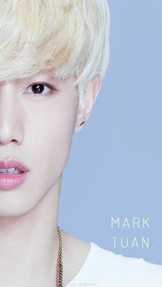 Mark Tuan