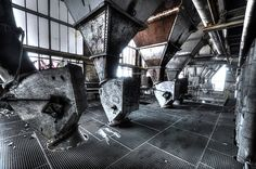 Thermal power plant   Flickr - Photo Sharing!