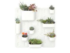 Urbio Vertical Garden #garden #pots #plants