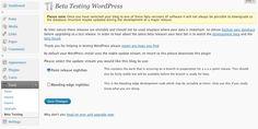 El equipo responsable del desarrollo de WordPress espera liberar la próxima versión de nuestro CMS favorito en un par de semanas. Si lo deseas ya puedes descargar WordPress 3.6 RC1 [...]