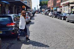 Brick Blues. #reluxed #forever21 #newyorkcity #zara www.reluxedstyle.com