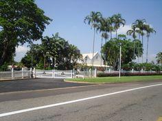 Government House, Darwin, NT, Australia