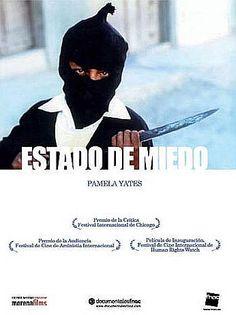Estado de miedo [Vídeo] / director Pamela Yates. - Madrid : FNAC , 2006