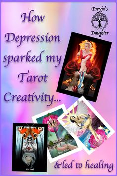 410 Best Witchy Divination | Tarot & Oracle Cards images in