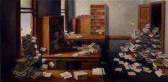 Los cuadernos de Vogli: Carl Hammoud, The Spirit of Enterprise. 2005 «Nunc...