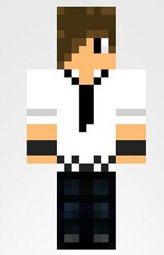 Minecraft Spielen Deutsch Skin Para Minecraft Pe De Apixelados Bild - Skin para minecraft pe de apixelados
