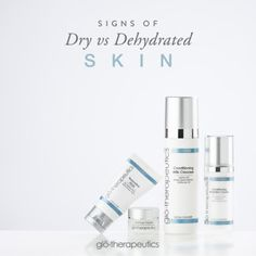 Dry vs Dehydrated Skin and How to Treat Both