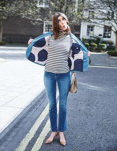 Ladies Boyfriend Style Jeans Dans Size 12 Bnwt