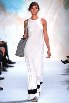 Paul & Joe Spring 2013 Ready-to-Wear Fashion Show - Roberta Cardenio (OUI)