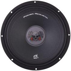"""Power Acoustik PRO.654 170 Watt 6.5"""" Pro Audio Speaker"""