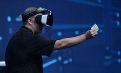 PcPOwersTechnology: Intel: Νέα δεδομένα στην Εικονική Πραγματικότητα