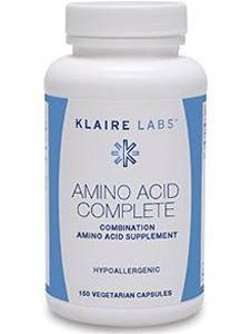 Klaire Labs  Amino Acid Complete 150 Vcaps *** Check out this great product by click affiliate link Amazon.com