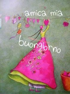 Cartoline Buongiorno Amica Mia Io penso a te tu pensi a me, insieme pensiamo al nostro futuro, noi per sempre amiche percorreremo la strada che ci porterà alla felicità. Mi piacerebbe, un giorno, quando saremo vecchie, raccontare la nostra storia. Una storia di un'amicizia vera, una di quelle che se ne sentono poche. Ti voglio … Italian Memes, Bff Quotes, Day For Night, New Years Eve Party, Good Morning Quotes, Good Mood, Smiley, Exo, Genere