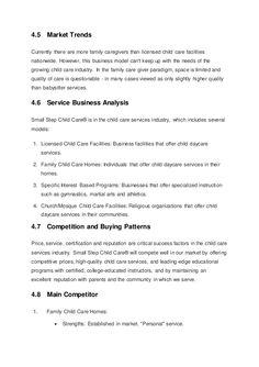 Sports bar sample business plan executive summary bplans business plan home based business vision specialist altavistaventures Images