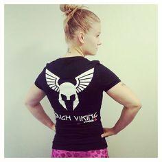 Are you tough enough? Natural Energy, T Shirts For Women, Tops, Fashion, Moda, Fashion Styles, Fashion Illustrations