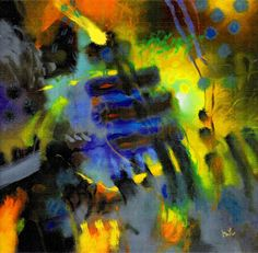 Pintura y Fotografía Artística : Pintura Abstracta de Carlos Jacanamijoy… Painting, Google, Abstract Paintings, Abstract, Artists, Fotografia, Painting Art, Paintings, Painted Canvas