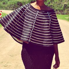 No automatic alt text available. African Print Dresses, African Dresses For Women, African Print Fashion, Africa Fashion, African Fashion Dresses, African Women, Women's Fashion, African Tops, African Wear