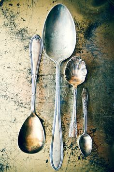 I want different Vintage cutlery when I move for college. I don't want any 2 cutlery exactly the same.